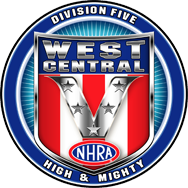Division Five High & Mighty