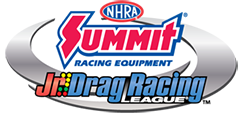NHRA Summit Racing Equipment Jr Drag Racing League