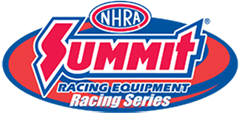 NHRA Summit Racing Equipment Racing Series